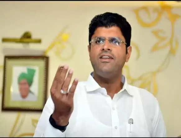 Haryana Maruti Dzire Plant News : मारुति हरियाणा में 900 एकड़ में लगाएगी दो बड़े प्लांट, दुष्यंत ने पलायन की बात को नकारा
