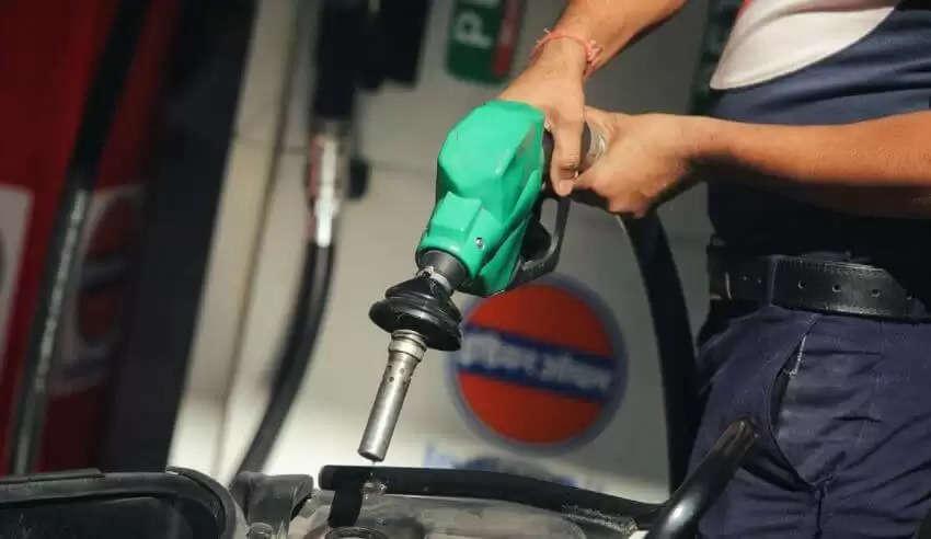 Petrol Diesel Price Today 19th July 2021 :  पेट्रोल-डीजल के नए रेट हुए जारी, जानिए अपने शहर भाव