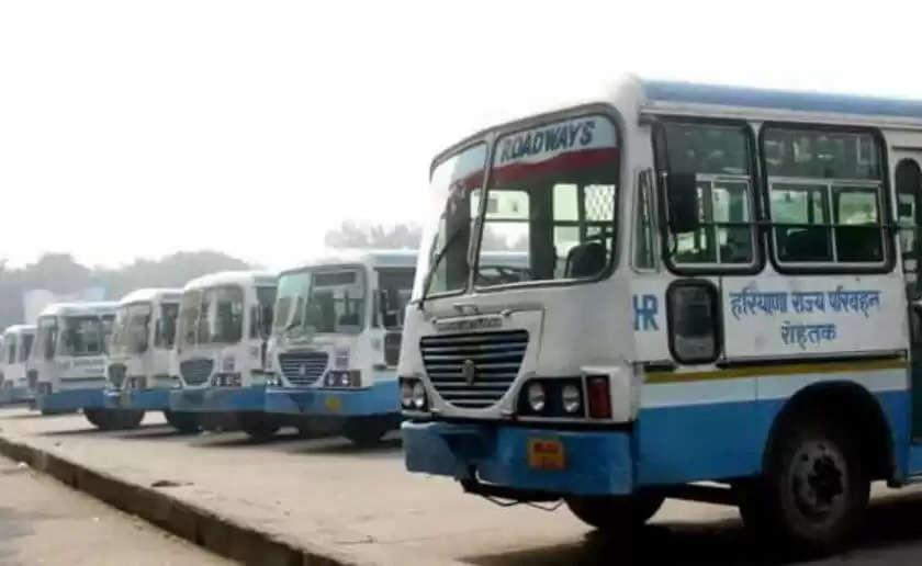 Haryana Roadways Contract Jobs : हड़ताल के दौरान रोडवेज में लगे कर्मचारियों को लेकर विभाग ने मांगी रिपोर्ट, देखिये