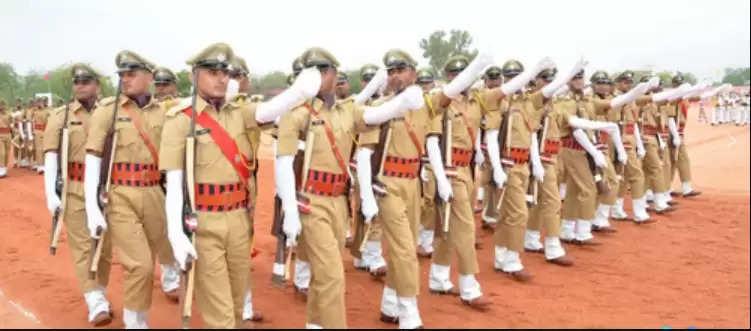 Rajasthan Police Bharti 2021 : राजस्थान पुलिस में इन पदों पर बिना परीक्षा के पा सकते हैं नौकरी, जानिए कैसे करें आवेदन