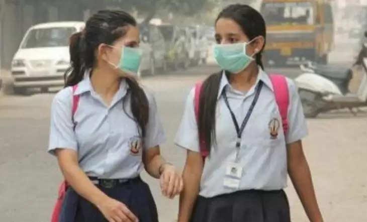 Haryana School Opening News 2021 : हरियाणा में इस दिन से इन कक्षाओं के लिए खुलेंगे स्कूल, विभाग ने तैयार की ये रणनीति