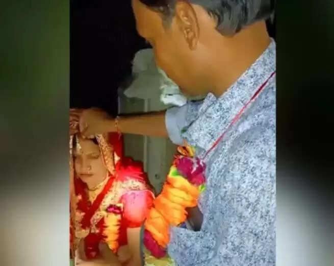 Bhind Marriage News : नवविवाहिता ने सुहागरात की रात कर दी ऐसी करतुत, सुबह उठे तो सभी के उड़े होश