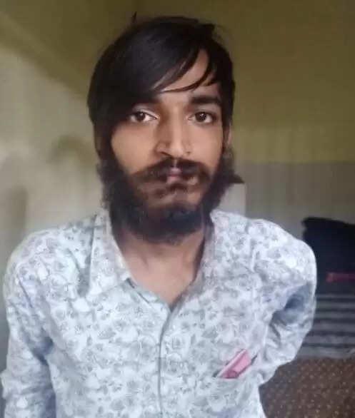 Today Jaipur News :चाचा के हाथ पर लिखा था मां का नाम, बेटे ने कर दी हत्या