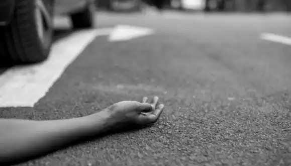 Jind Today Accident : जींद में हुआ दर्दनाक हादसा, बाइक सवार चार लोगों की हुई मौत