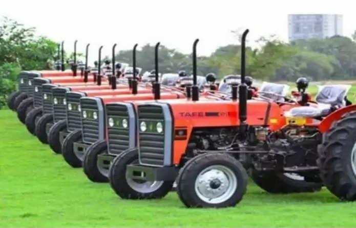 Electric Tractor Booking News : ई- ट्रैक्टर खरीदने पर 25% सब्सिडी देगी हरियाणा सरकार, इस तारीख तक करनी होगी बुकिंग