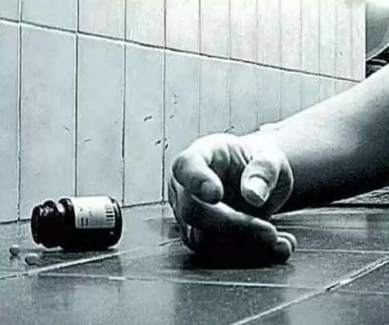 Jhajjar Poison Taken News : हरियाणा में एक ही परिवार के चार लोगों ने निगला जहर, सभी की मौत