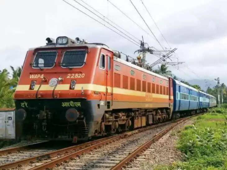 Railway Recruitment for 10th 2021 : रेलवे में बिना परीक्षा होगी भर्ती, 1664 पदों के लिए 10वीं पास भी यहां से कर सकते हैं आवेदन