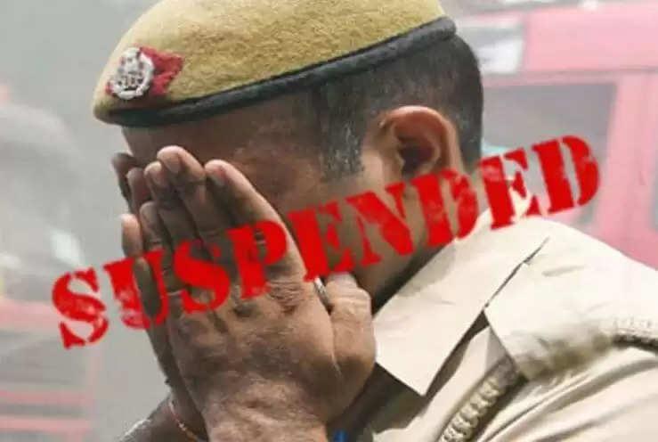 Murthal Dhaba Racket : हरियाणा पुलिस की निगरानी में चल रहा था ढाबे पर देह व्यापार, थाना प्रभारी को सस्पेंड कर एसटीएफ के कर्मी को किया गिरफ्तार