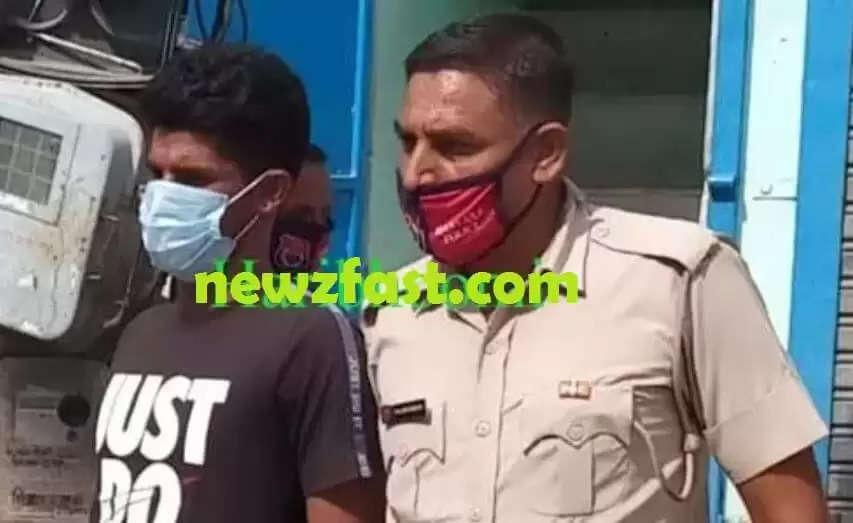 Hansi Spa Center : कोचिंग सेंटर के पास स्पा सेंटर में चल रहा था देह व्यापार, दो लड़कियों समेत 6 लड़के गिरफ्तार