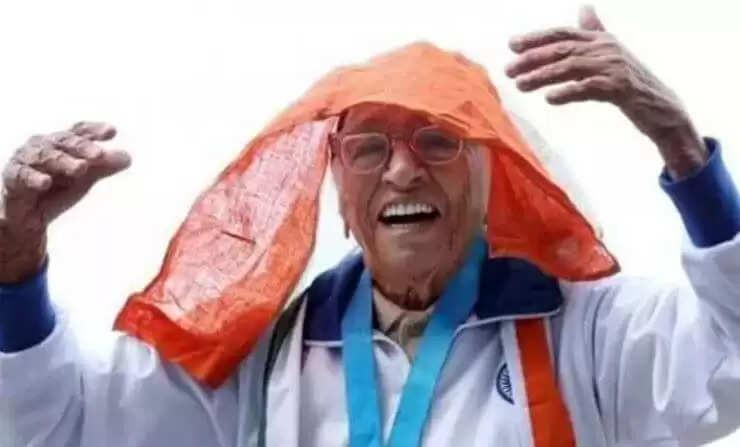 Bebe Man Kaur News : हरियाणा की सुप्रसिद्ध तेज धाविका बेबे मान कौर का हुआ निधन, सीएम ने जताया शोक