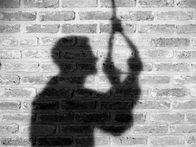 Accused of kidnapping hanged in jail in Bhiwani, serious allegations against police : भिवानी में अपहरण के आरोपी न जेल में लगाई फांसी, पुलिस पर लगे गंभीर आरोप, जानिए पूरा मामला