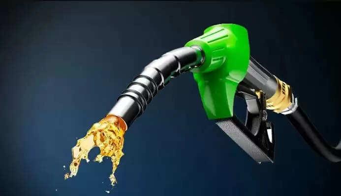 Today 8 August Petrol Diesel Price : पेट्रोल डीजल की कीमतें हुई जारी, लोगों को मिली राहत, देखिये अपने शहर के रेट