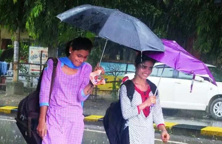 Baris Kab Hogi : हरियाणा के इन जिलों में होने वाली है भारी बारिश, जानिये आपके जिले में कैसा रहेगा मौसम
