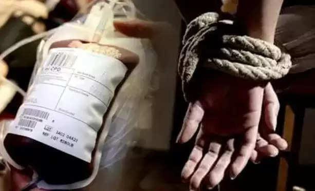 Meerut Amar Ujala News : अपहरण का अजब-गजब मामला आया सामने आया, दो बोतल खून निकाल छोड़ा, पुलिस भी हुई हैरान