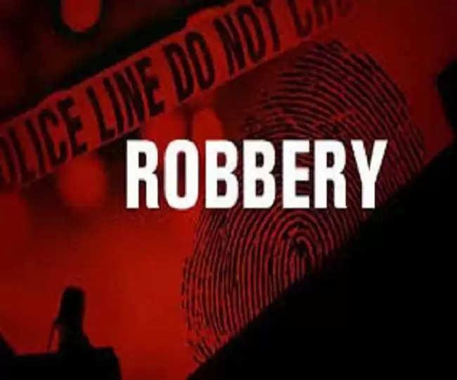 7 lakh robbed in jhajjar : थैला छीनने का विरोध किया तो कमर में चाकू मारकर किया घायल, 7 लाख से अधिक की नगदी लूटी