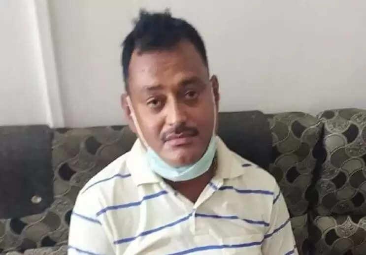Gangster Vikas Dubey Latest News : गैंगस्टर विकास दुबे के 21 मामलों की फाइल हुई गायब, जल्द होगी अधिकारियों कर्मचारियों पर कार्रवाई