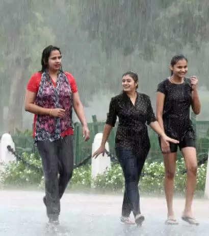 Haryana Weather Alert News : हरियाणा समेत इन राज्यों में होगी भारी बारिश, मौसम विभाग ने जारी किया अलर्ट