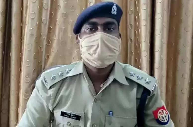 Hapur Today News : दर्द का इंजेक्शन लगते ही युवक की हुई मौत, सीसीटीवी में कैद हुई पूरी वीडियो