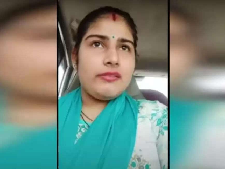 Sonipat Daughter Murder :बेटी ने पड़ोसी से रचाई शादी, बाप ने उतार दिया मौत के घाट, मरने से पहले बेटी ने वायरल की थी ये वीडियो