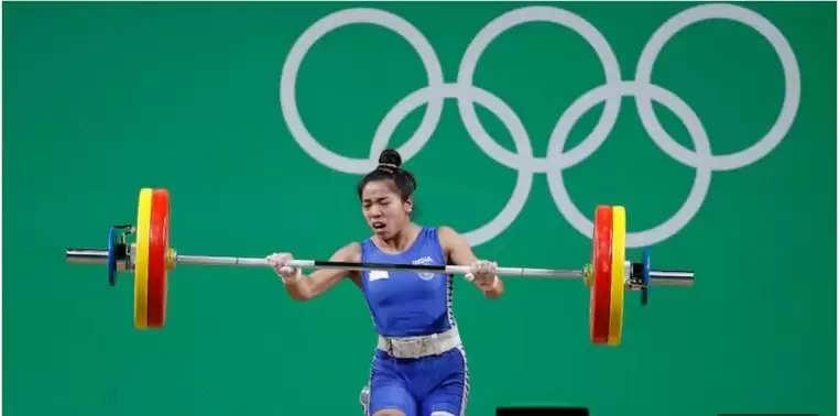 Tokyo Olympics Mirabai Chanu :  मीराबाई चानू ने खत्म किया 21 साल का इंतजार, वेटलिफ्टिंग में दूसरी बार मेडल