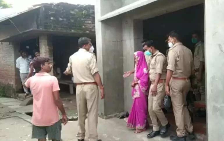 Bahraich Amar Ujala News : बहू ने चाय में मिला दिया जहर, देवर-ससुर-भतीजा गंभीर, मासूम की हुई मौत