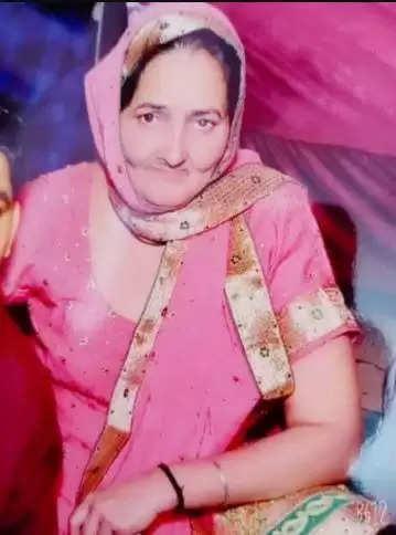 Ambala Aaj Ki News : जेल लैंड पुल के नीचे मिला महिला का शव, शरीर पर है चोट के निशान