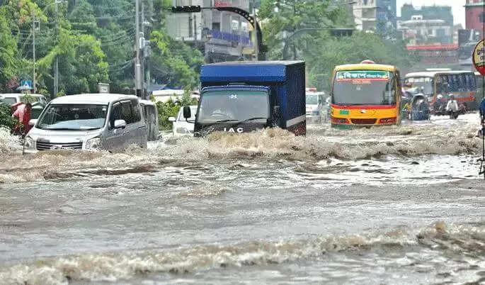Rohtak Nagar Nigam Toll Free : बारिश से अगर आपके गांव में भी भरता है पानी, इन नंबरों पर करें शिकायत- होगा समाधान