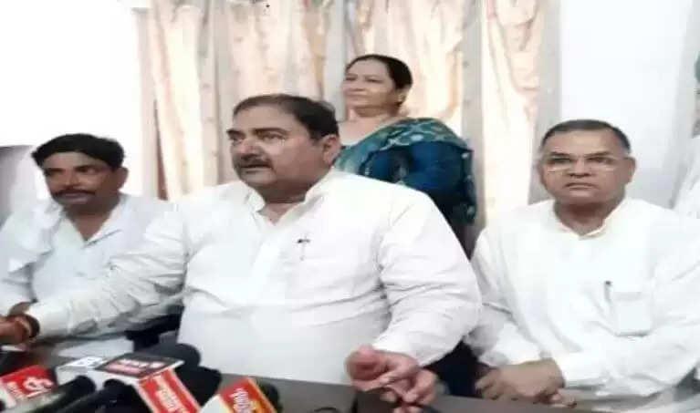 Ellenabad By-Election : ऐलनाबाद उप चुनाव को लेकर अभय चौटाला ने सरकार पर लगाया ये बड़ा आरोप