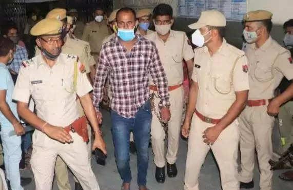 Papla Gujjar Gf News : गैंगस्टर पपला गुर्जर को हुई ये गंभीर बीमारी, कड़ी सुरक्षा में पहुंचा जेल