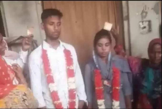 Saharanpur News : गर्लफ्रैंड का जन्मदिन मनाने आये प्रेमी को पकड़कर गाँव वालों ने मिलकर कर दिया कांड