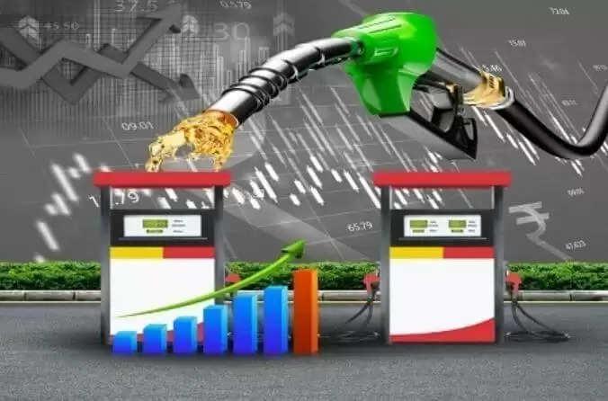 Today Petrol Diesel Rate : पेट्रोल डीजल के दाम हुए जारी, आज भी नहीं मिली राहत, देखिये अपने शहर के रेट