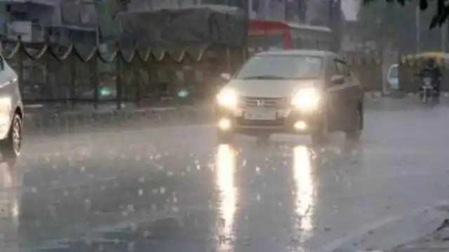 Today Weather News : हरियाणा के इन जिलों में अगले 3 घंटे में बारिश, देखिये कहां-कहां होगी बारिश ?