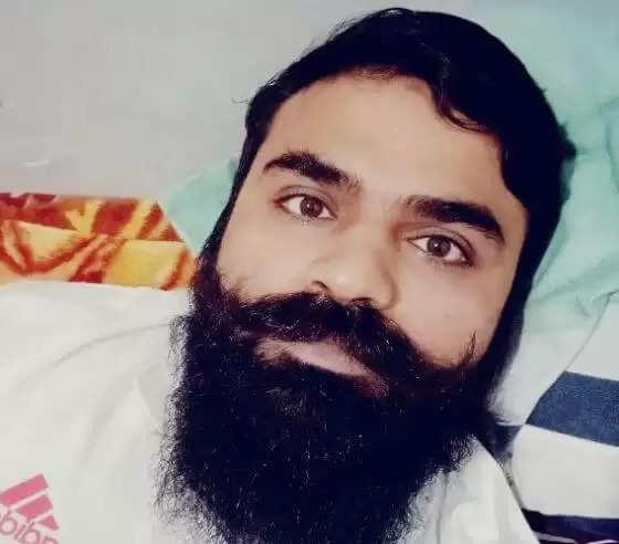 Gangster Ankit Gurjar murder : तिहाड़ जेल में कुख्यात गैंगस्टर की हुई हत्या, आठ हत्याओं का था इनामी बदमाश