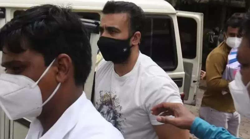 Raj kundra Movie :जांच में सहयोग नहीं कर रहे राज कुंद्रा, दावा वीडियो इरोटिका हैं, पोर्नोग्राफी नहीं