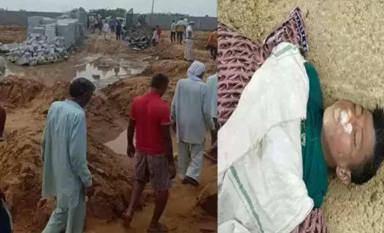 Charkhi Dadri Today Breaking :पतंग की डोर के साथ टूट गई मासूम के सांसों की डोर, डूबने से हुआ हादसा