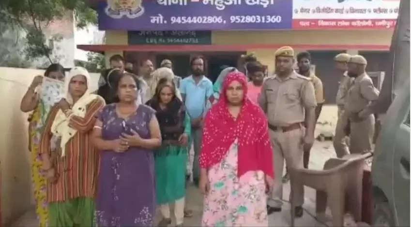 Aligarh News : अलीगढ़ में अमीरों के घर पर मिले गरीबों के गायब 5 बच्चे, ऐसे हुआ खुलासा