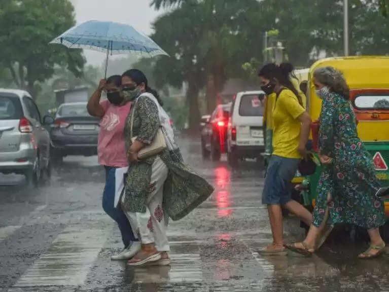 Haryana Weather Today News : हरियाणा में एक बार फिर बदलेगा मौसम, इस दिन बारिश की संभावना