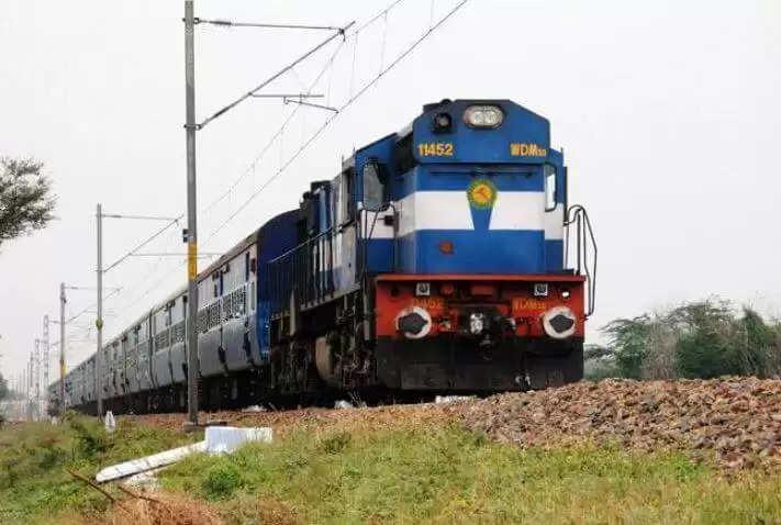 Trains Starts in Haryana :हरियाणा में इन दो स्टेशनों के बीच नई रेल परियोजना की होगी शुरूआत, मिली मंजूरी