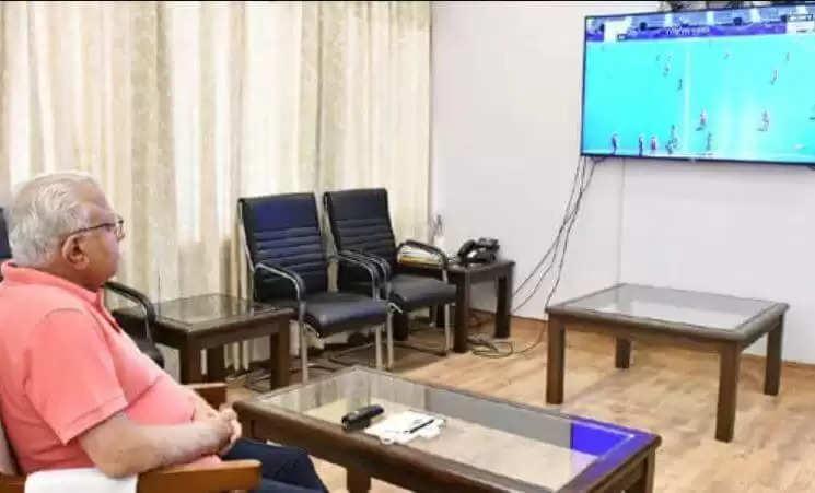 हरियाणा की हॉकी खिलाड़ियों को सरकार देगी 50-50 लाख रूपये का इनाम
