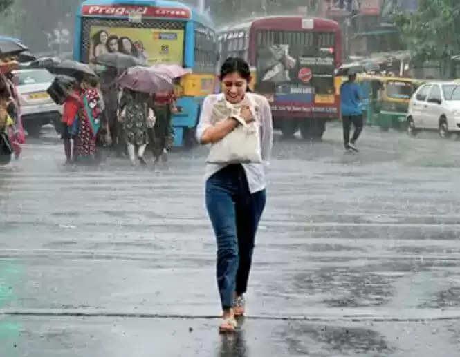Haryana Mansoon Update: 17 जुलाई के अचानक बदलेगा मौसम, जानिए मौसम विज्ञानियों ने क्यों जताई चिंता