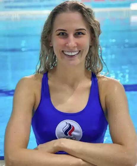 Alla Siskina Olympic Games : टोक्यो ओलंपिक्स में तीन पदक जीतने वाली खिलाड़ी ने कहा, सेक्स से मुझे मिलती है ताकत